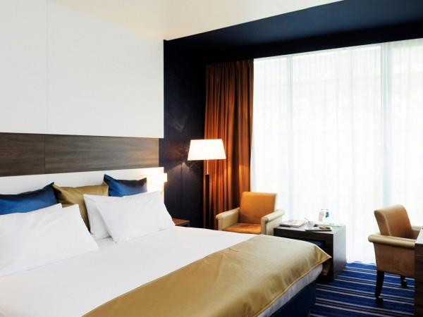 Crowne Plaza hotel (5*) in Den Haag voor maar 39 of 49 euro op bepaalde dagen