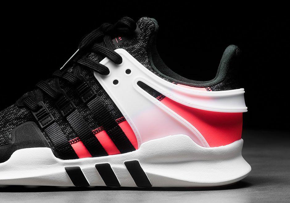 Verschillende Adidas EQT Sneakers Heren, dames en Kinderen afgeprijsd @ Zalando