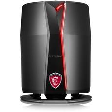 Game-PC: MSI Vortex G65 met i7 6700K, 16 GB RAM, 2xGTX960 (SLI), 256GB SSD, 1TB HDD @Alternate