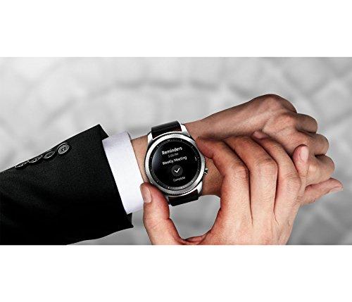 Samsung Gear S3 Classic of Frontier voor 243,02 @ Amazon.de