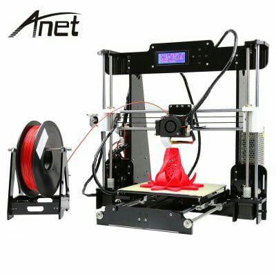 [Update] 3D Printer diy set. voor €127,58 @ GearBest