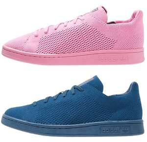 [UPDATE] adidas Originals Stan Smith PK -70% - roze of blauw : €26,95 @ Zalando