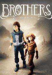 [UPDATE] Brothers: A Tale of Two Sons (Steam) voor €1,25 @ Gamersgate