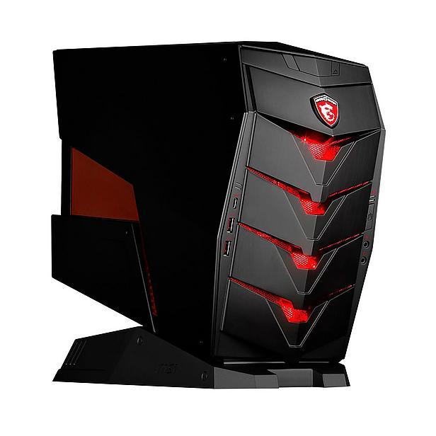 [UPDATE] MSI Aegis 204EU PC voor €1249 @ Wehkamp
