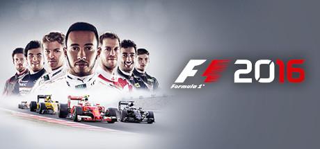 F1 2016 voor €14,99 @ Steam