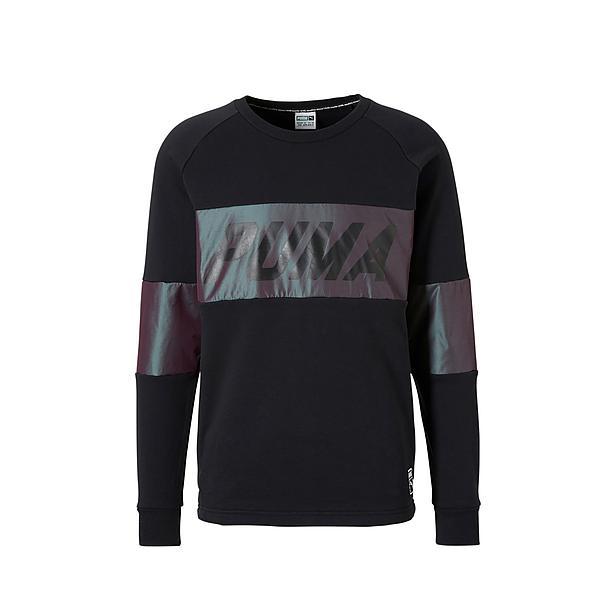 Puma heren sportsweater voor €14,95 @ Wehkamp