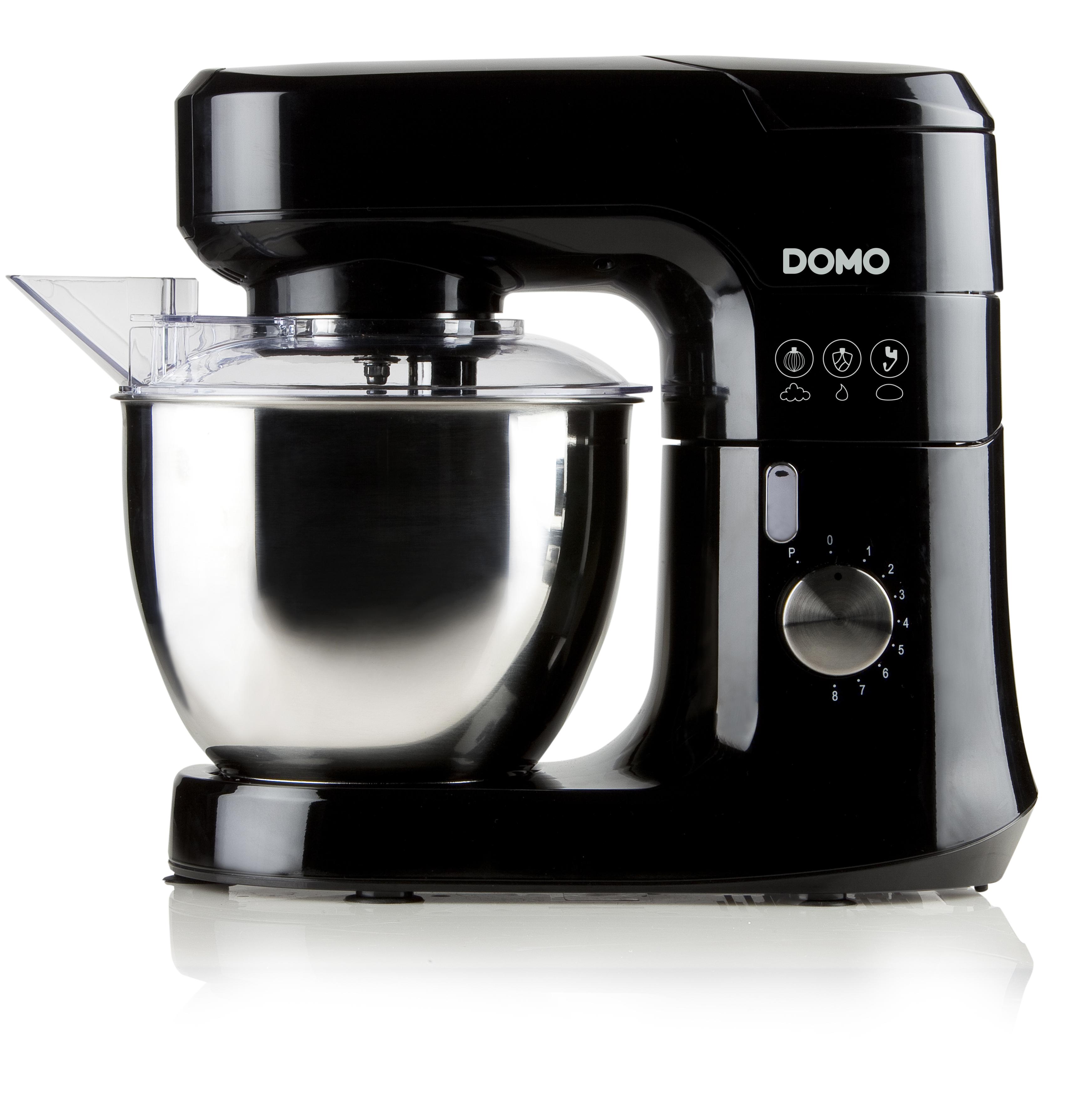 Domo DO9146KR Keukenrobot voor €139 @ Art & Craft