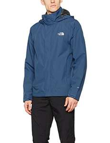 The North Face heren sangro jas (M) voor €50 @ Amazon.de