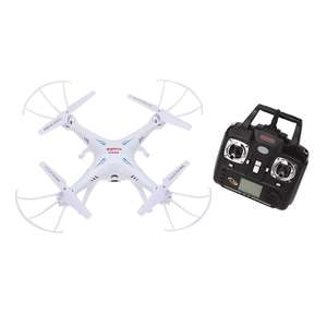 SYMA X5SC 2.4G RC Quadcopter voor 22,98€ [TomTop]