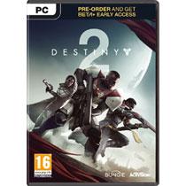 Destiny 2 beta code PS4/ONE/PC zonder preorder @ Bart Smit