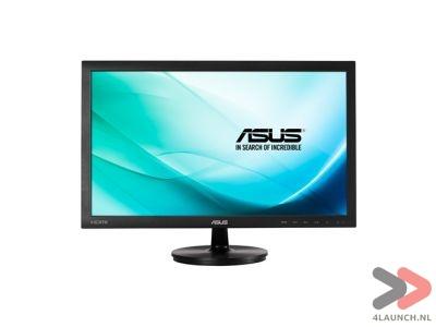 Asus VS247HR monitor voor €99 @ 4Launch