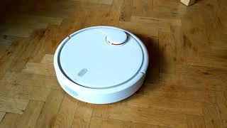 [UPDATE] Original Xiaomi Mi Robot Vacuum voor €235,79 (+ gratis Priority Line verzending) @ Gearbest