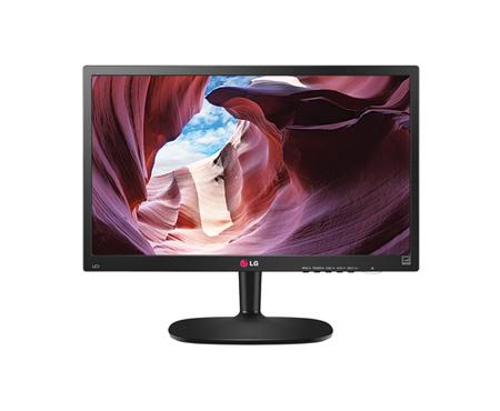 LG 22M35A Full HD LED Monitor voor €52,45 @ Bol.com Plaza