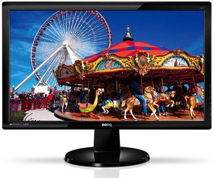 BenQ GL2450HM Full HD LED Monitor voor €84,43 @ Bol.com Plaza