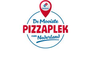 25% korting @ Domino's pizza