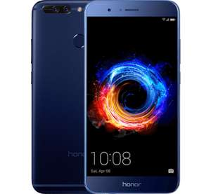 Honor 8 Pro smartphone (6 GB / Dual SIM) voor €435,83 @ Amazon.it