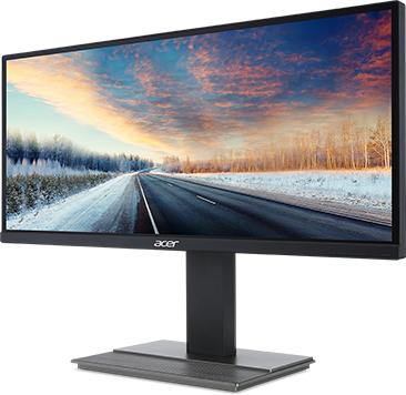 """Acer B346CK 34"""" monitor voor €559,41 @ Maxict"""