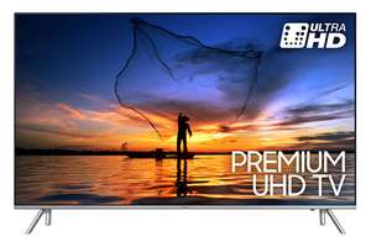 Samsung UE75MU7000 tv voor €3099 @ Plasmavisie
