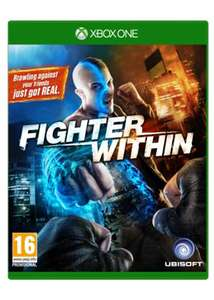 Fighter Within (Xbox One) game voor  € 7,98 @ Base