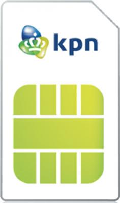 Gratis SIM-kaart met 10 euro beltegoed na cashback @kpn