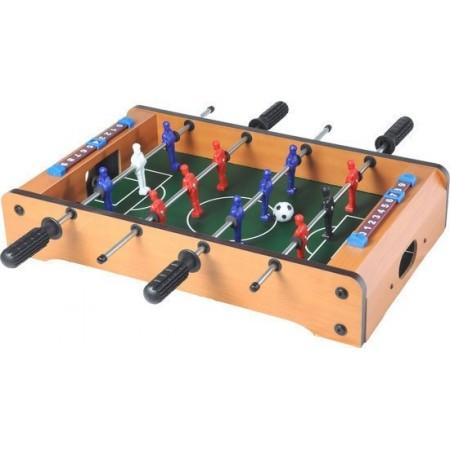Angel Toys Houten Tafelvoetbalspel voor €9,95 @ Givt