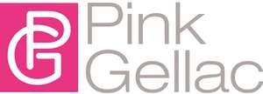 Gratis manicure set en magazine@ Pink Gellac