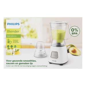 Philips blender HR2056/00 €19,99 @ AH