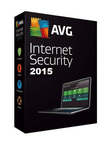 1 jaar gratis AVG Internet Security 2015
