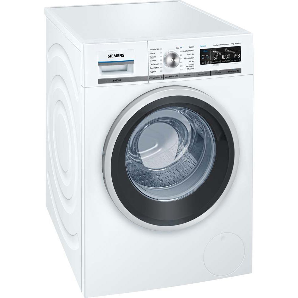 Siemens wasmachine 150 euro korting @BCC