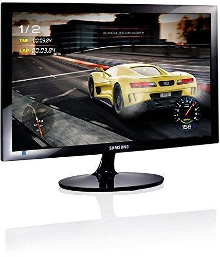 Samsung S24D330H Lcd-monitor voor €101,58 @ Amazon.de