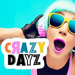 CRAZY DAYZ Sale bij Hificorner o.a. tv's, versterkers, luidsprekers