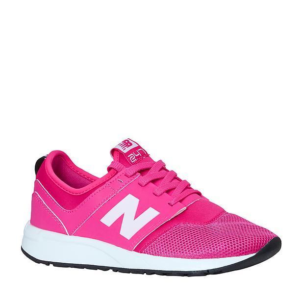 New Balance KL247 sneakers (36 t/m 39) voor €24,95 @ Wehkamp