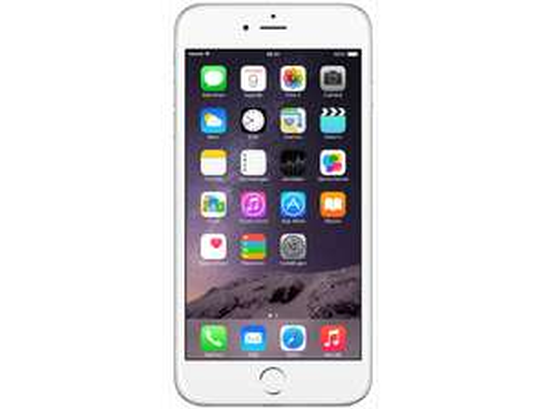 Apple iPhone 6 Plus (64GB) voor € 799,- @ Media Markt