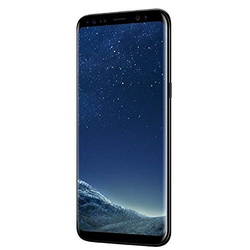 Samsung Galaxy S8 64gb grijs of zwart voor 569,90 @ Ebay