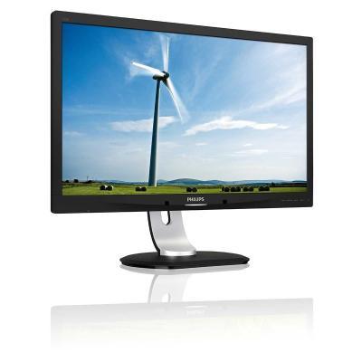 [Prijsfout?] Philips monitor: Brilliance LCD-monitor met LED-achtergrondverlichting 272S4LPJCB/00 voor €85,91 @ Centralpoint
