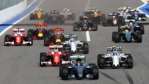 F1 Tickets, Spa Franchorchamps 2017 @ Groupon Nederland
