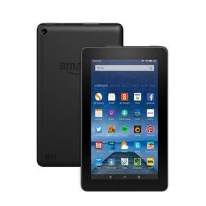 Amazon [WHD] Fire tablet 2016 7 inch @ Amazon.de