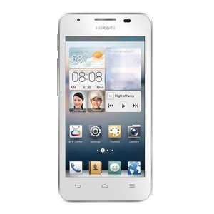 Huawei Ascend G510 smartphone voor €89 @ BCC