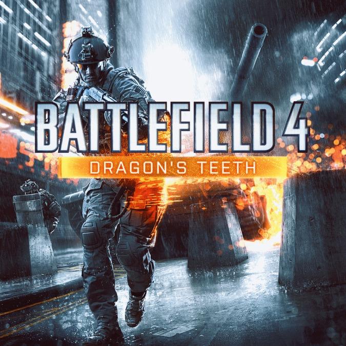 Battlefield 4: Dragon's Teeth en Final Stand DLC gratis @ Xbox/PSN/Origin