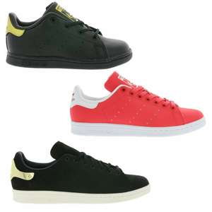 adidas Stan Smith sneakers tot -75% - dames/heren/kids - va €14,99 @ Outlet46