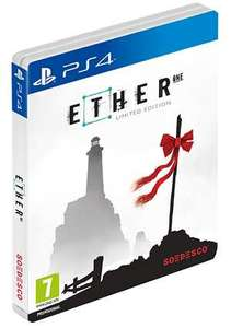 Ether One Limited Edition (PS4/PC) voor €7,99 @ ECI