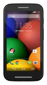 Mo­to­ro­la Moto E smart­pho­ne voor €84,67 @ Amazon.es