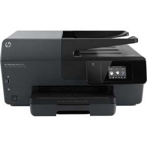 HP Officejet Pro 6830 e-All-in-One voor €81,07 @ Centralpoint