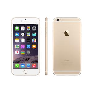 Apple iPhone 6 Plus (Goud) 16GB @ Ebay.nl