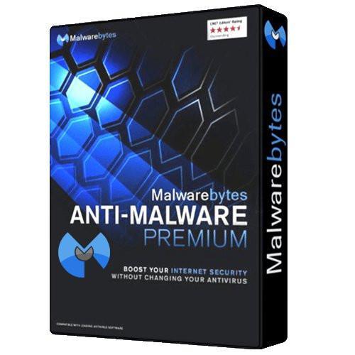 Malwarebytes Premium LIFETIME key voor €23,60 @ Bluejadeservices