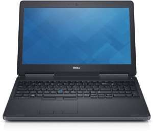 Dell Precision 3510 i7 512GB SSD 16GB DDR4 FHD IPS 3 jaar garantie voor €1199 @ LaptopCentrale