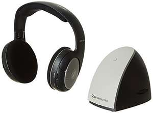 Sennheiser RS 110 II - Draadloze On-ear koptelefoon voor €35,79 @ Amazon.it