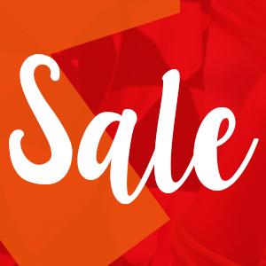 Finale Sale bij Koopman Mode (winkel Tilligte).  3 halen = 1 betalen!