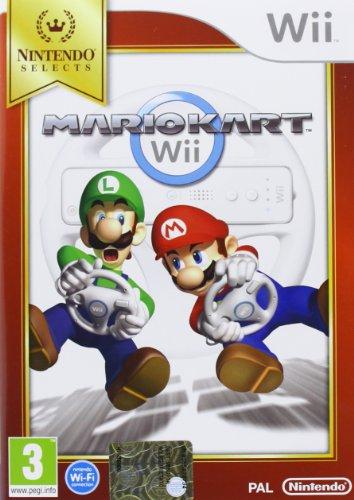Verschillende Wii (U) games voor €4,99 (exclusief verzending) @ Amazon.it