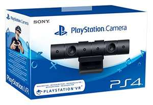 Sony PlayStation 4 Camera V2 voor €39,99 @ Amazon.de